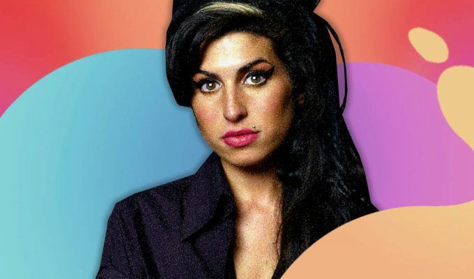 amy winehouse love is a losing game