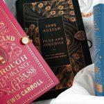 Le book clutch sono l'accessorio perfetto per una booklover