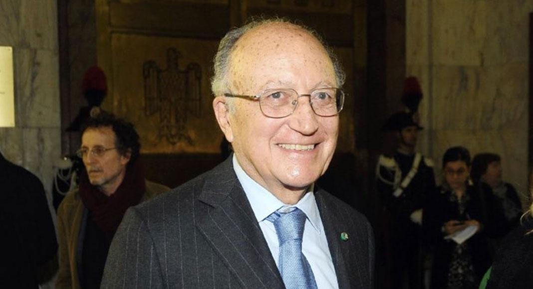 Addio a Borrelli, giudice che ha cambiato la storia del paese