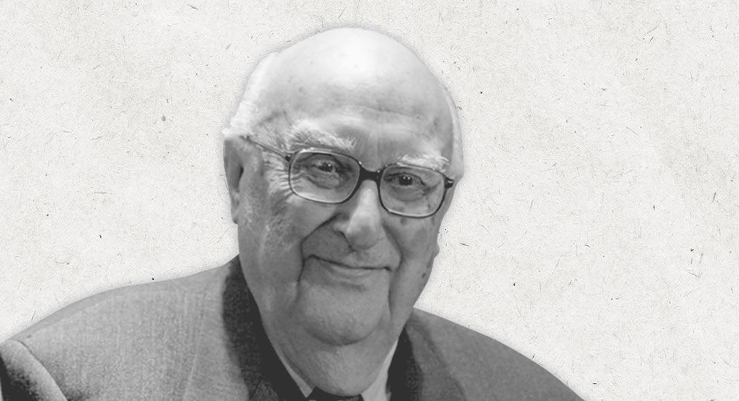 E' morto Andrea Camilleri, padre del Commissario Montalbano