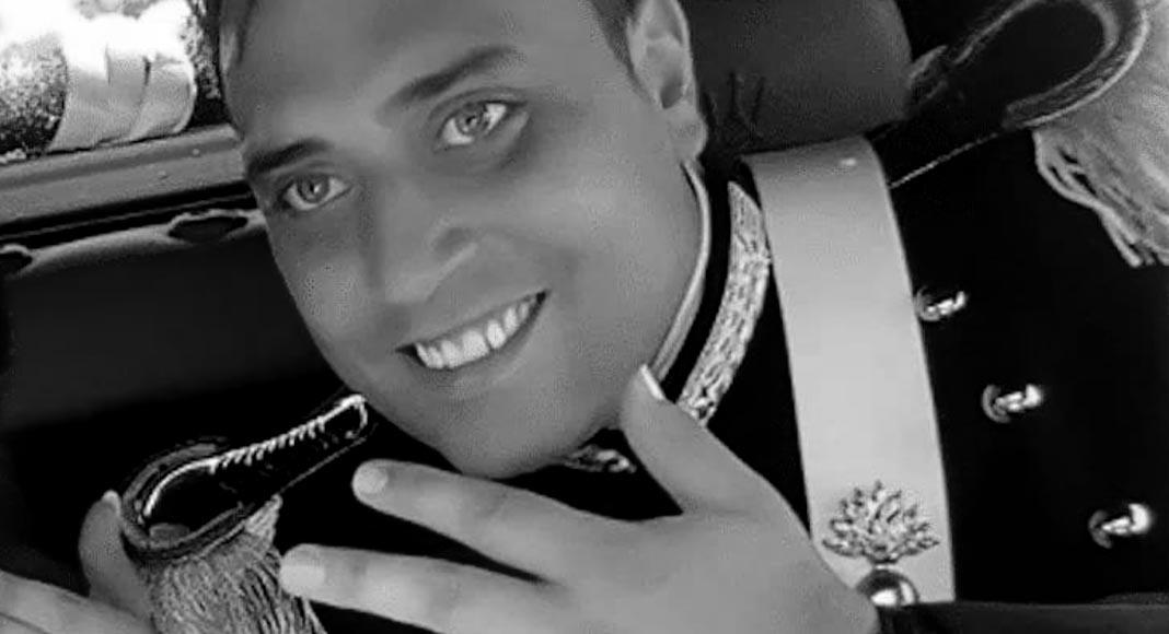 Mario Cerciello Rega, il carabiniere ucciso questa mattina a Roma