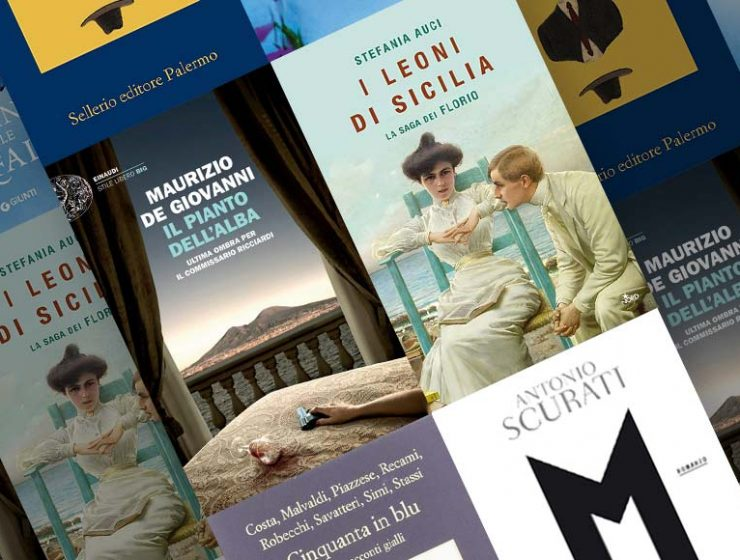 Classifica libri più venduti. Scurati e Camilleri in testa
