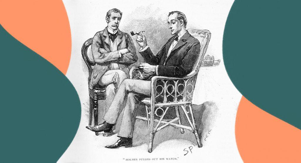 Arthur Conan Doyle, i libri per conoscere Sherlock Holmes