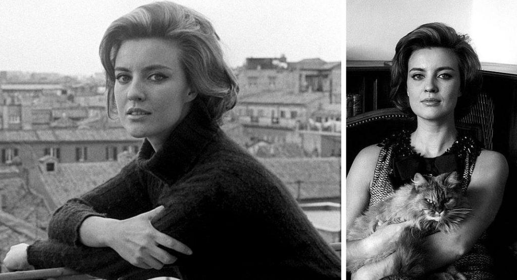 È morta Ilaria Occhini, diva di Luchino Visconti. Aveva 85 anni