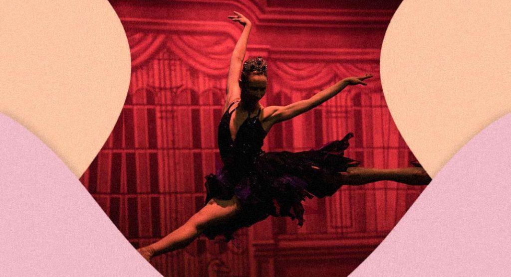 La Bella Addormentata in danza all'Anfiteatro romano di Sutri