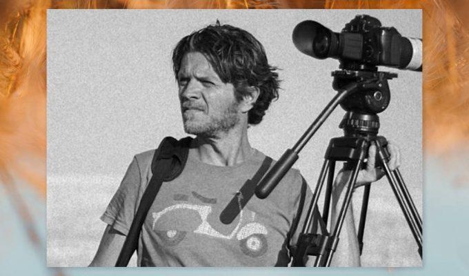 Lorenzo Cicconi Massi, il fotografo che celebra l'Italia tra sogno e realtà