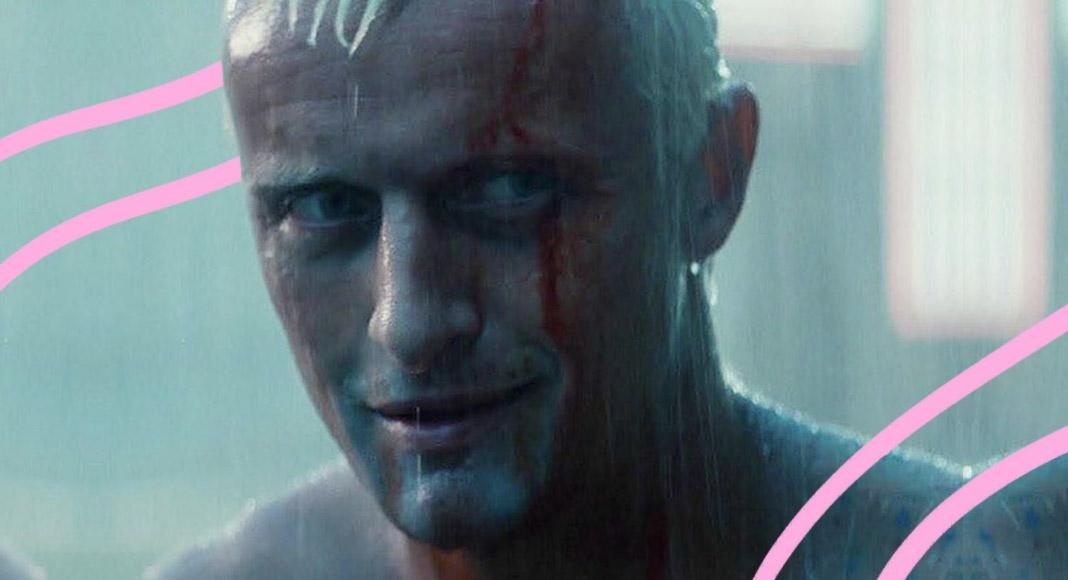 Il monologo di Blade Runner che ha reso famoso Rutger Hauer