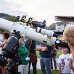 Moon Date, una festa per celebrare i 50 anni dallo sbarco sulla Luna