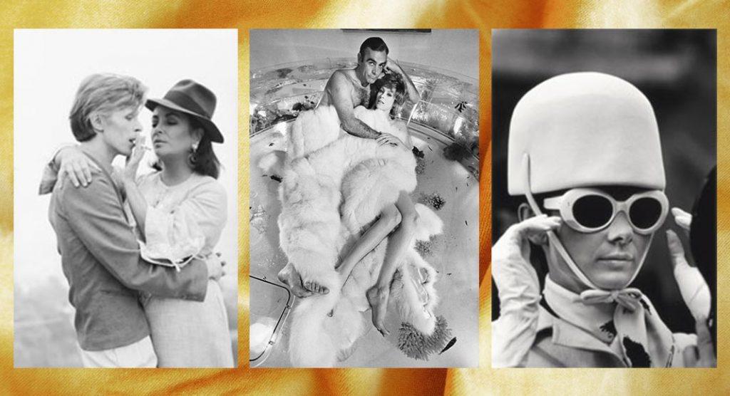 Da Audrey Hepburn a David Bowie, arrivano in mostra a Bologna i celebri scatti di Terry O'Neill