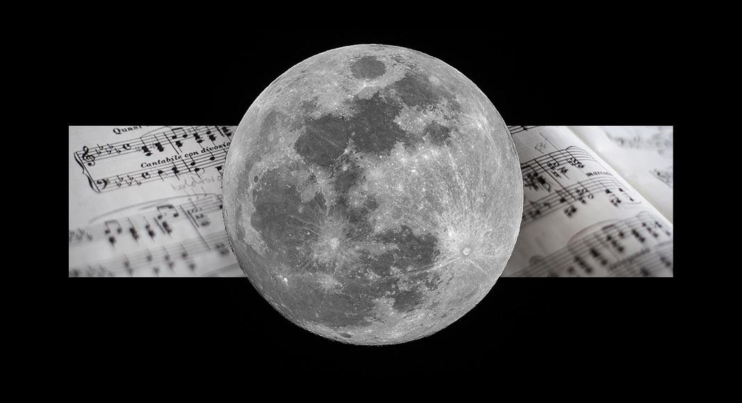 La nostra playlist di canzoni da portare sulla Luna