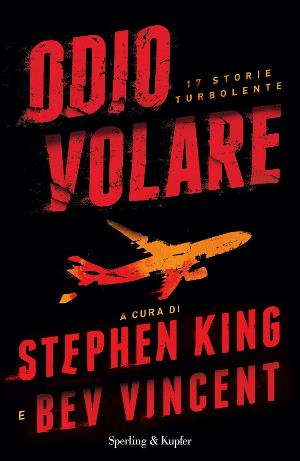odio volare stephen king