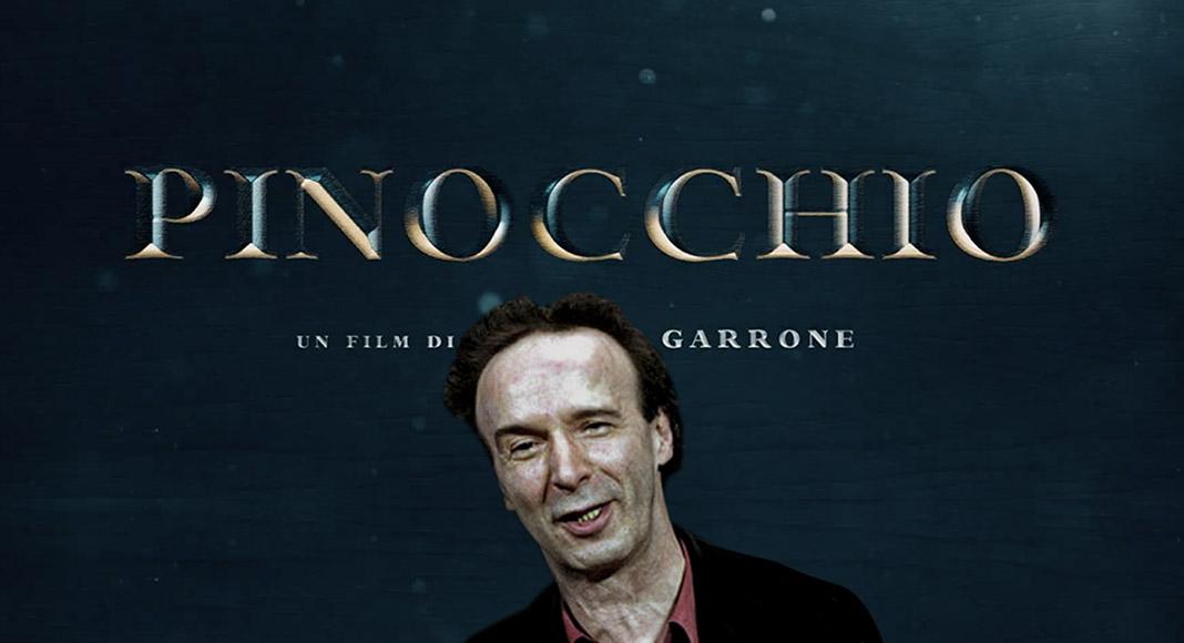 Pinocchio, il trailer ufficiale del film di Matteo Garrone