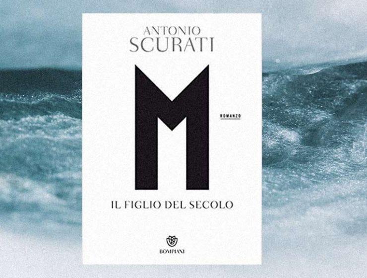 """Antonio Scurati vince il Premio Strega 2019 con """"M. Il figlio del secolo"""""""
