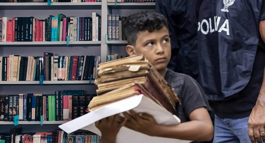 Arriva una raccolta fondi per garantire lo studio ai bambini dello sgombero di Primavalle