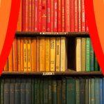 A Secondigliano libri a un euro per finanziare la costruzione di un teatro