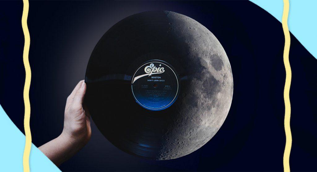 La Nasa viaggia verso la Luna e la colonna sonora la scegli tu