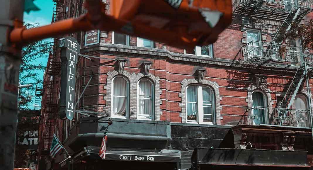 A spasso per New York, i quartieri letterari della Grande Mela