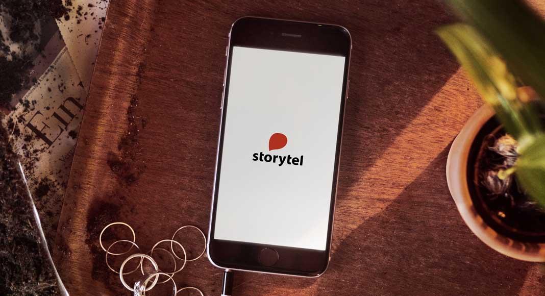 Storytel compie un anno e apre una mostra a Milano