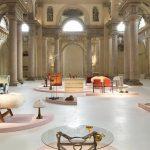 Piacenza, la Chiesa di Sant'Agostino diventa una galleria d'arte e design