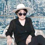 L'installazione Add Color di Yoko Ono a New York racconta dell'immigrazione in America