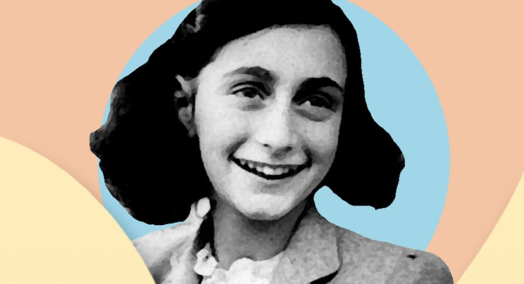 Il 1 agosto del 1944 Anna Frank scriveva la sua ultima pagina di Diario