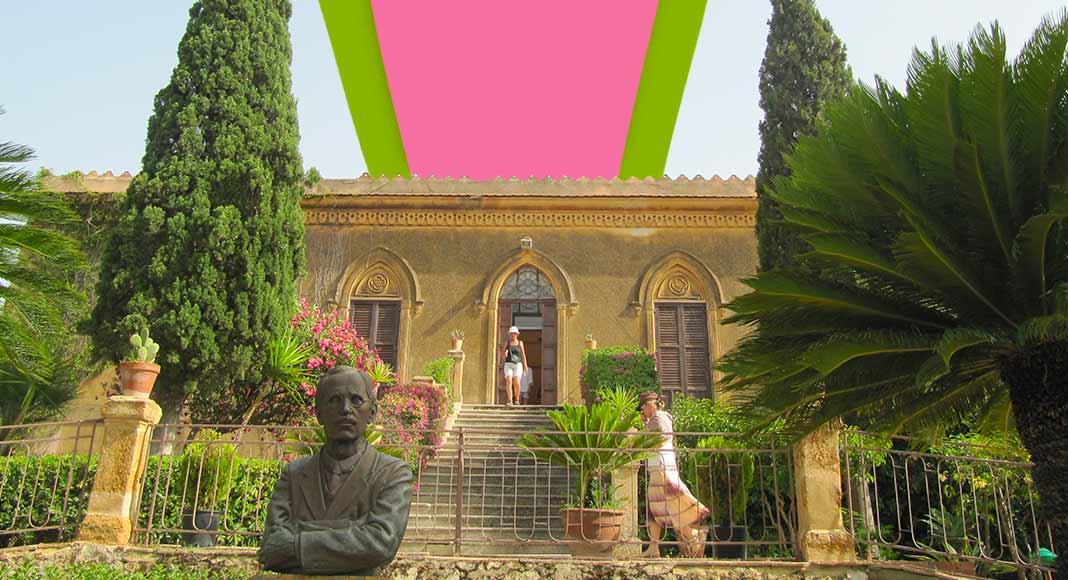 Agrigento, riapre il Giardino di Villa Aurea nella Valle dei Templi