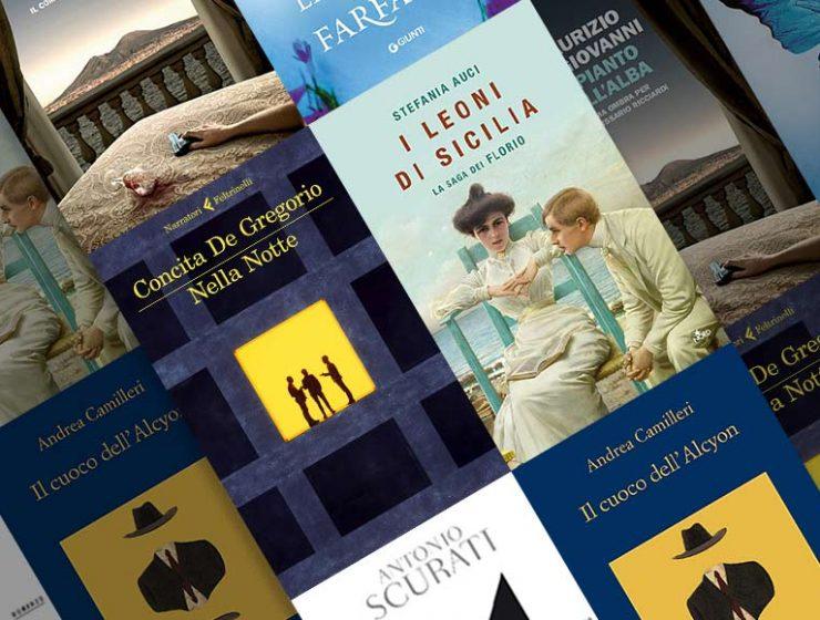 Classifica libri più venduti. Camilleri si riconferma sul podio