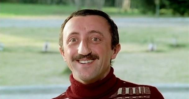 Morto l'attore Carlo Delle Piane