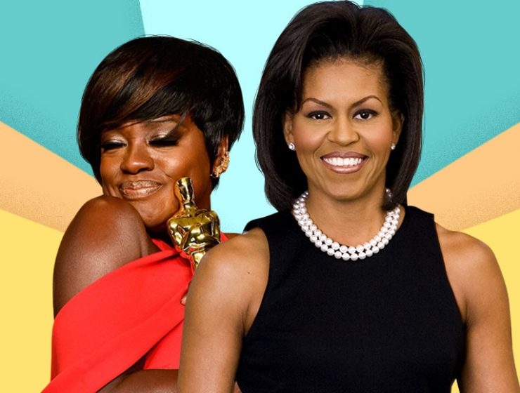 First Ladies è la serie TV che racconterà di Michelle Obama
