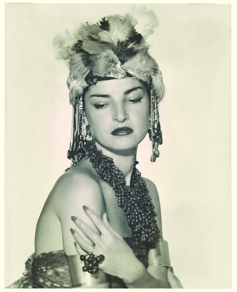 Man Ray. The Fifty Faces of Juliet 2