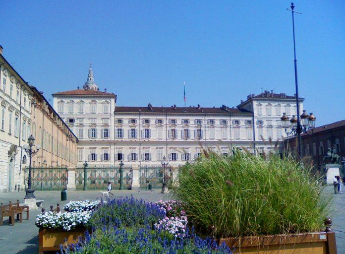Polo Reale di Torino