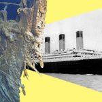 Ultime notizie dal Titanic, la nave si sta deteriorando