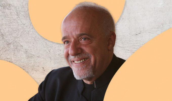 Le più belle frasi di Paulo Coelho