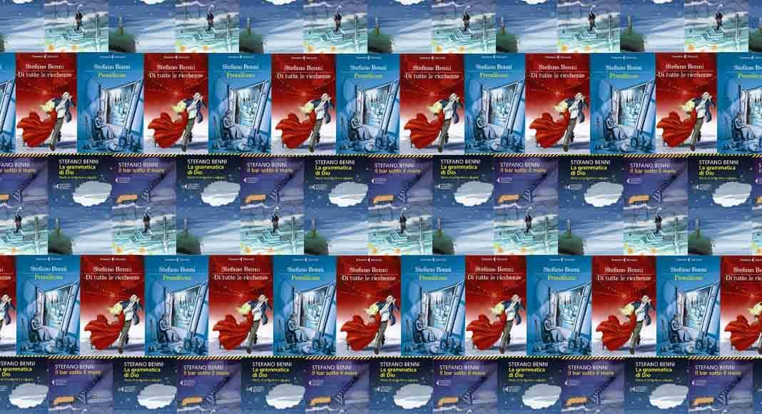 I libri più belli di Stefano Benni