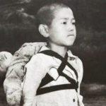 La foto di Joe O'Donnell che ritrae l'orrore di Nagasaki