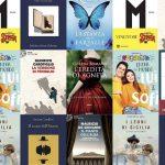 Classifica libri più venduti. Camilleri ancora in testa