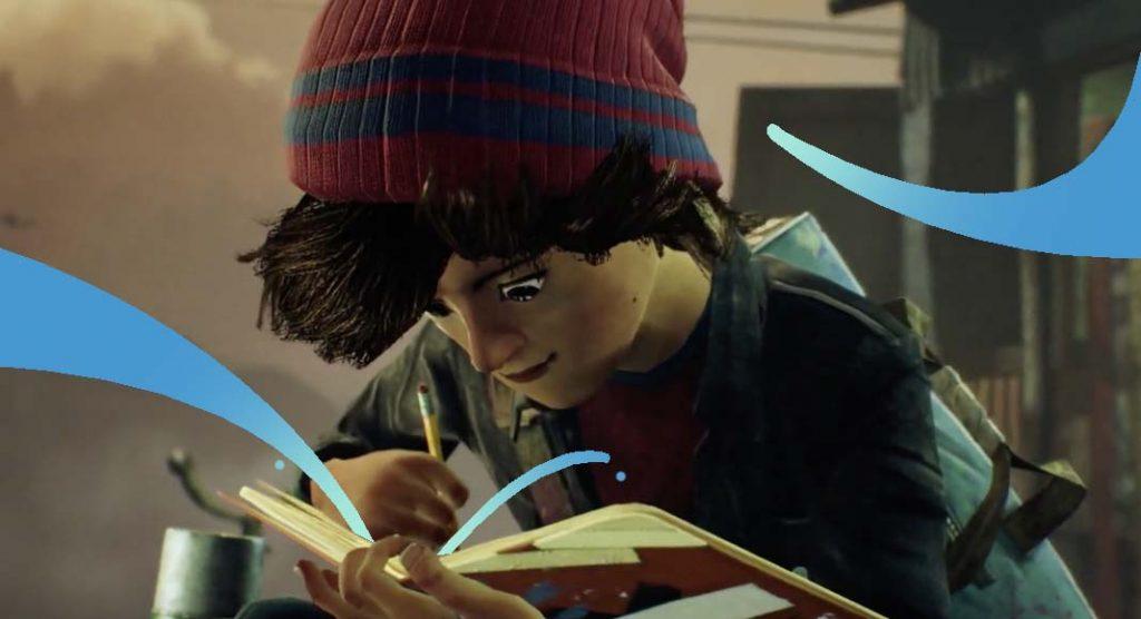 """In autunno arriva """"Concrete Genie"""", il videogioco che affronta il tema del bullismo"""