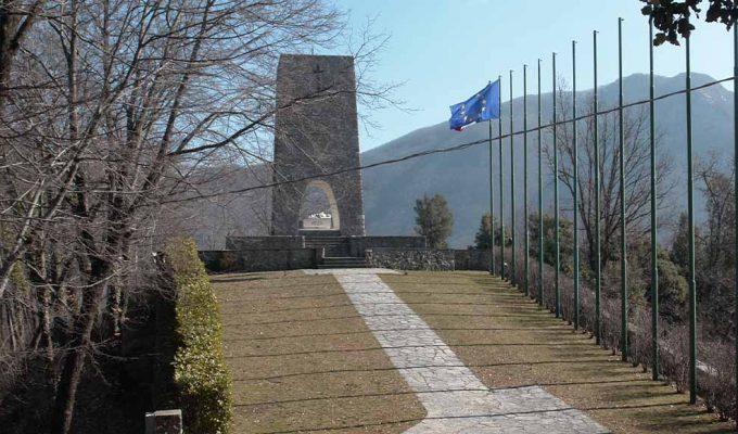 L'ecccidio nazista di Sant'Anna di Stazzema, per non dimenticare