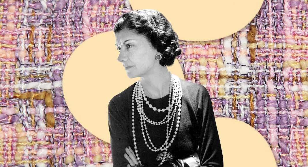Le Frasi Più Belle Di Coco Chanel Libreriamo