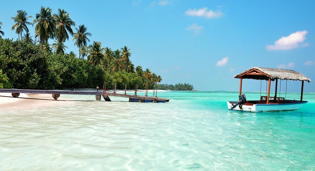Cercasi libraio alle Maldive, candidature entro il 1 settembre