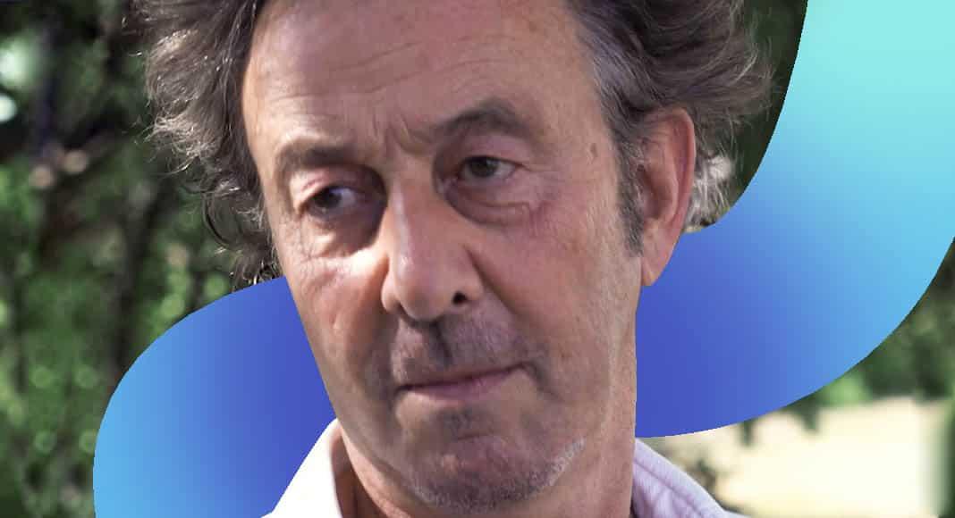 Chi è Luca di Fulvio, lo scrittore italiano più venduto in Germania