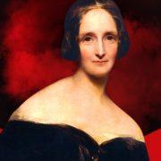 6 curiosità su Mary Shelley, la madrina di Frankenstein