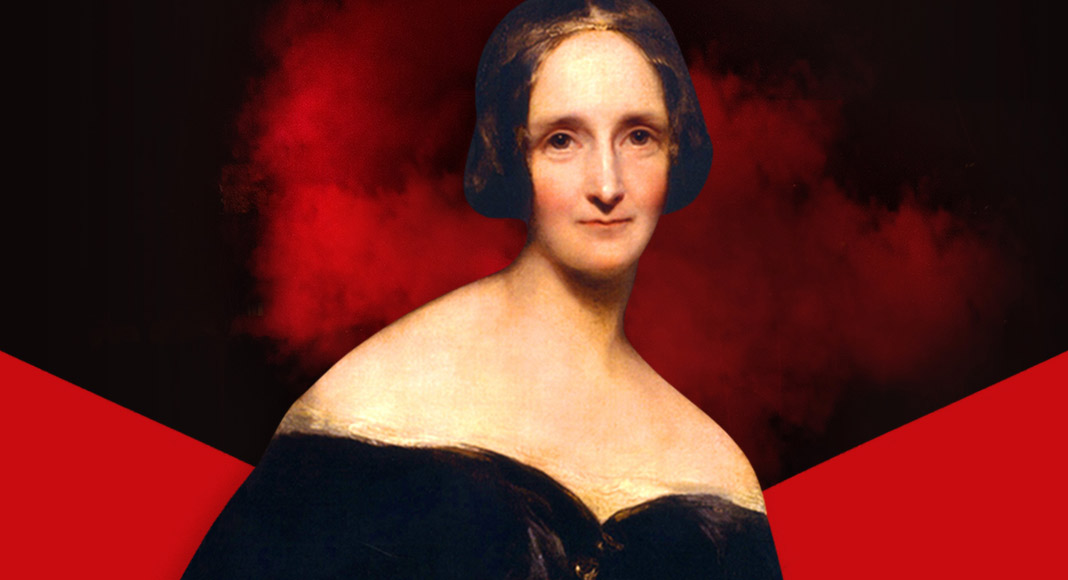 6 curiosità su Mary Shelley, la madrina di Frankenstein