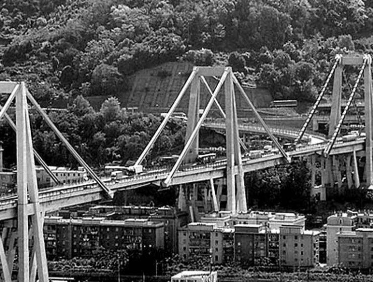 Un anno dal crollo del Ponte Morandi, per non dimenticare le vittime