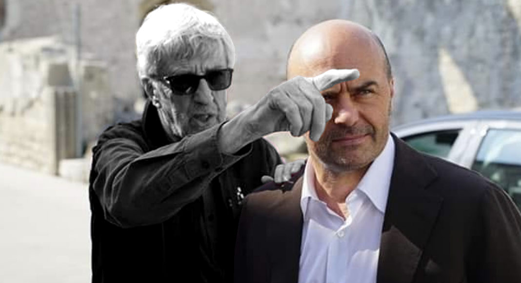 È morto Alberto Sironi, il regista di Montalbano