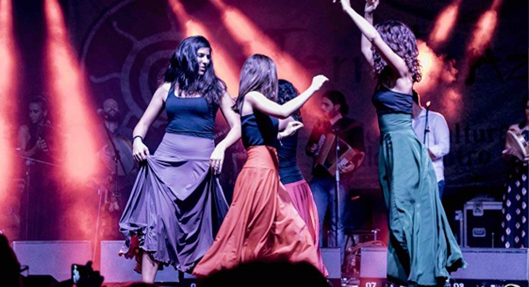 Torna per 4 giorni il festival TerreInAzione dove danza, musica e teatro popolare s'incontrano