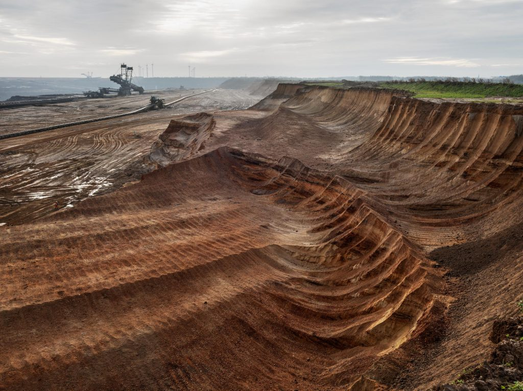 4. Coal Mine 1 North Rhine Westphalia Germany 2015 WEB
