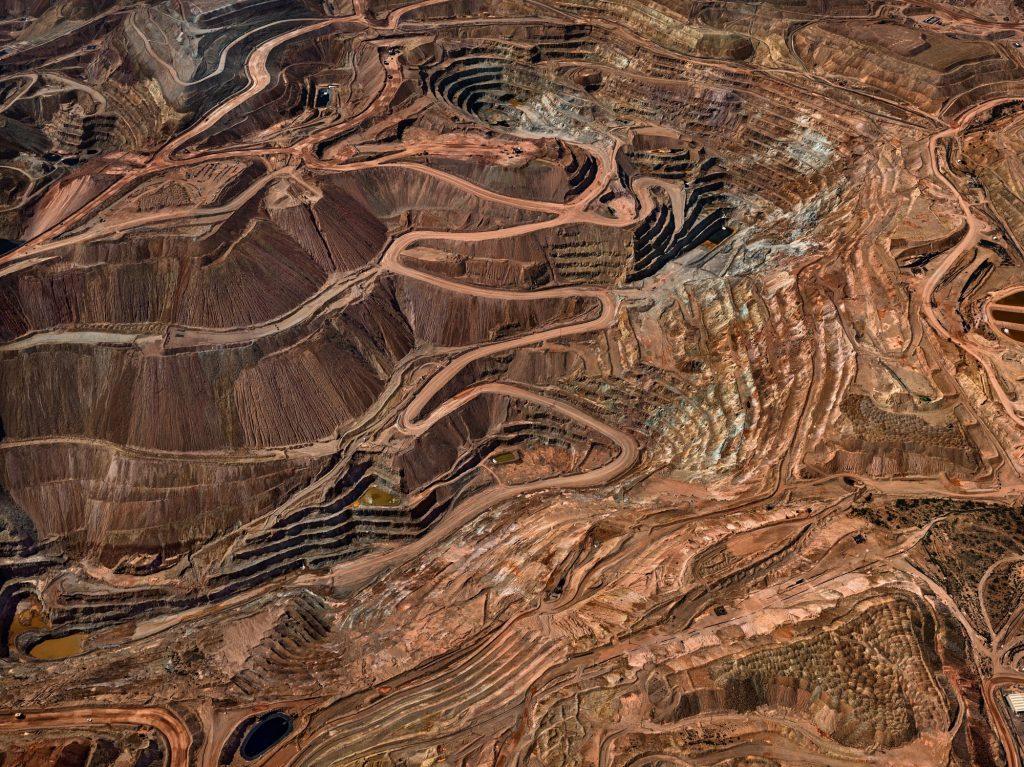 7. Tyrone Mine 3 Silver City New Mexico Usa 2012 WEB
