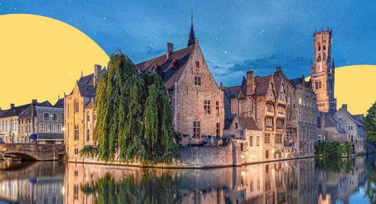 Bruges, il romanticismo della città fiamminga