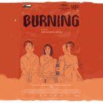 Burning è il nuovo film tratto dal racconto di Haruki Murakami
